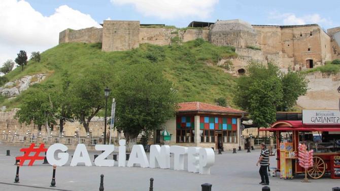 Gaziantep'in mevduatı düşük, kredisi büyük