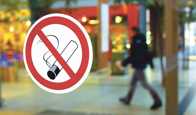 Sigara satışında yeni dönem
