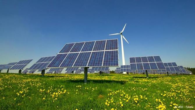 İngiltere'de yeşil enerjinin payı yüzde 50'yi geçti