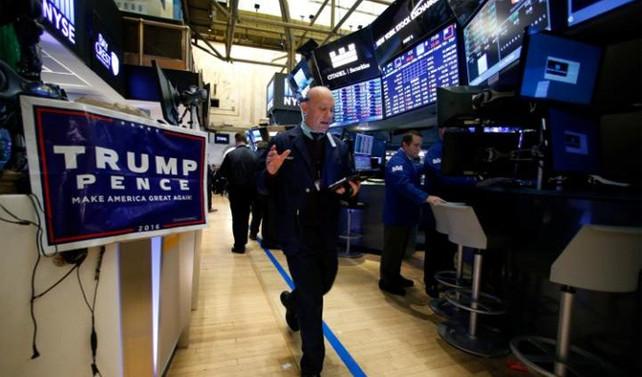 Piyasalarda Trump etkisi devam ediyor