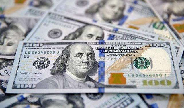 Dolar endeksi bir yılın en yükseğini gördü