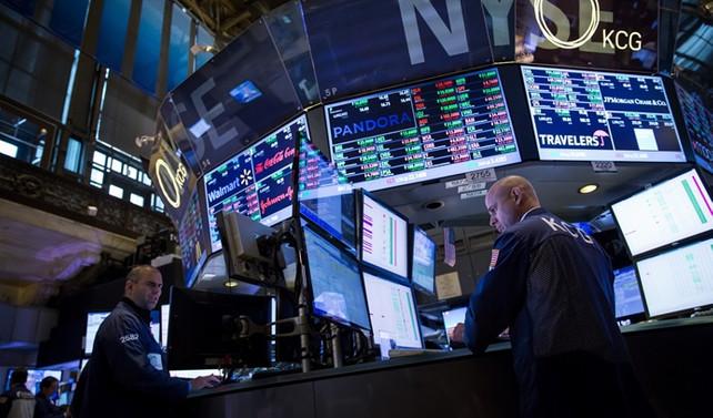 Dow Jones rekor yeniledi