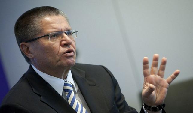 Rusya'nın Kalkınma Bakanı gözaltına alındı