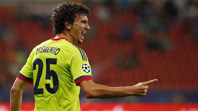 UEFA Eremenko'ya verdiği 'gizemli' cezayı uzattı