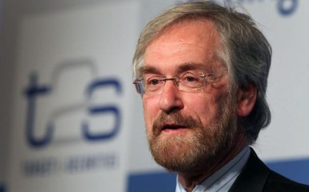 'Gevşek politika Euro bölgesi için pozitif'