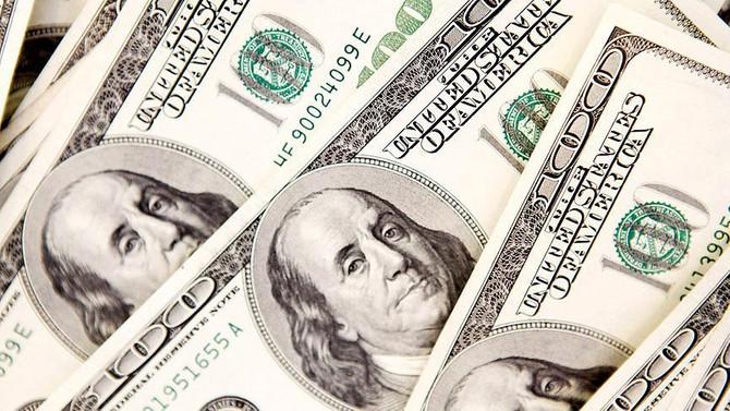 Dolar endeksi yılın zirvesinde