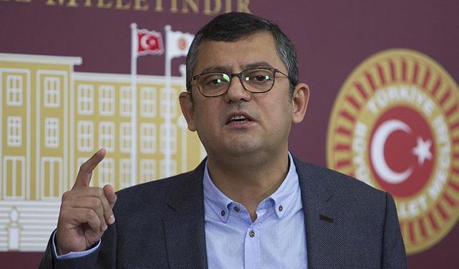 'MHP'ye iletilen taslak bize iletilmedi'