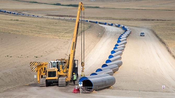 Türkiye-İsrail doğalgaz projesi için ilk temas