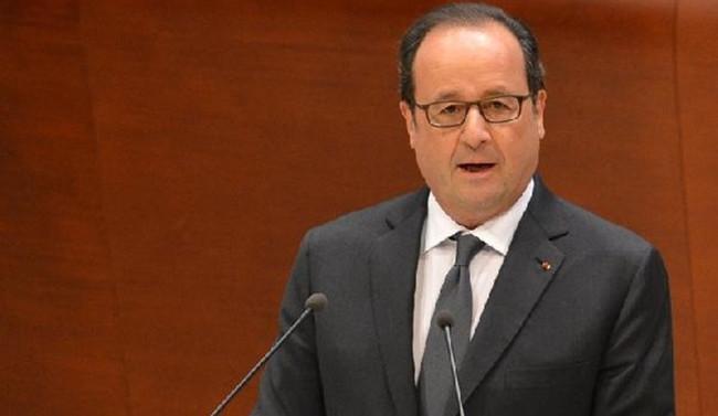 Fransa'da OHAL için devam kararı