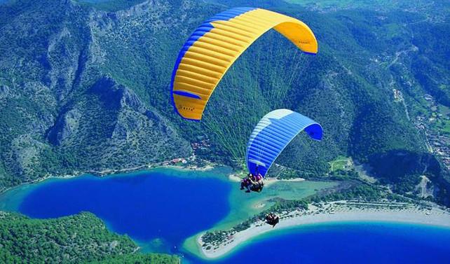 Türk turizmcisine Araplar doping oldu