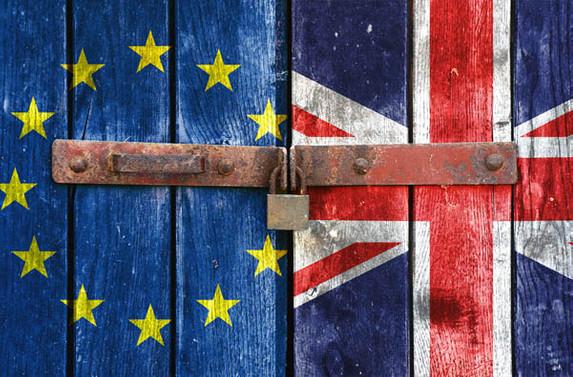 'Brexit görüşmeleri iki yıldan fazla sürer'