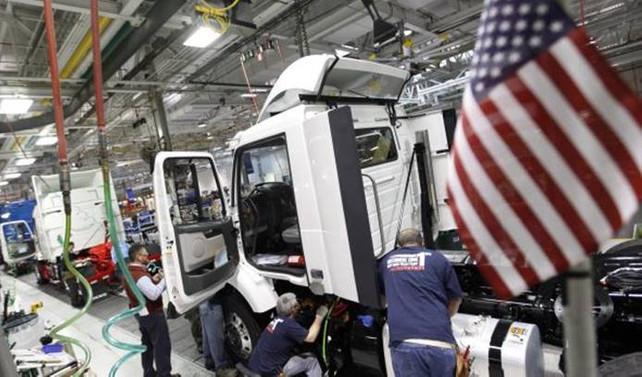 ABD'de ÜFE ve sanayi üretimi değişmedi
