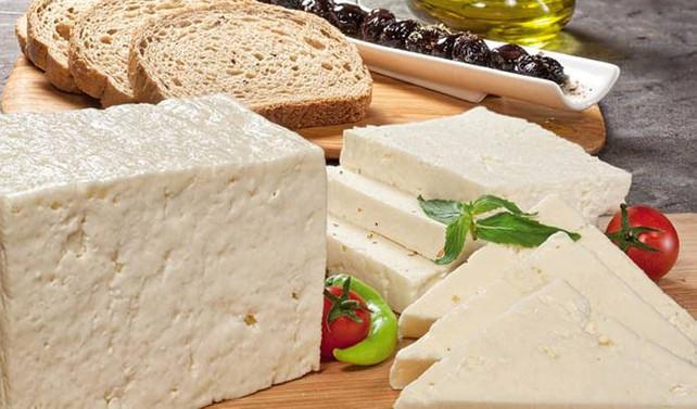 'Avrupa'dan ithal edilen peynirin yüzde 70'ini durdurduk'