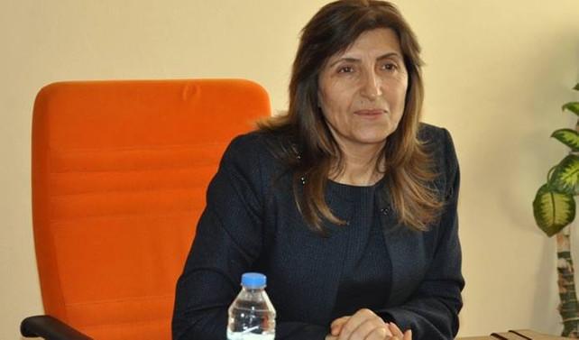Eski HDP milletvekili gözaltına alındı