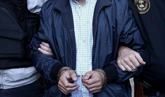 17 pilot FETÖ'den tutuklandı