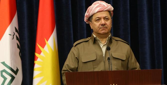 Kürtler, alınan bölgelerden geri çekilmeyecek