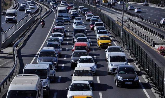 Otomotivcilerden ÖTV için 'geçiş süreci' talebi
