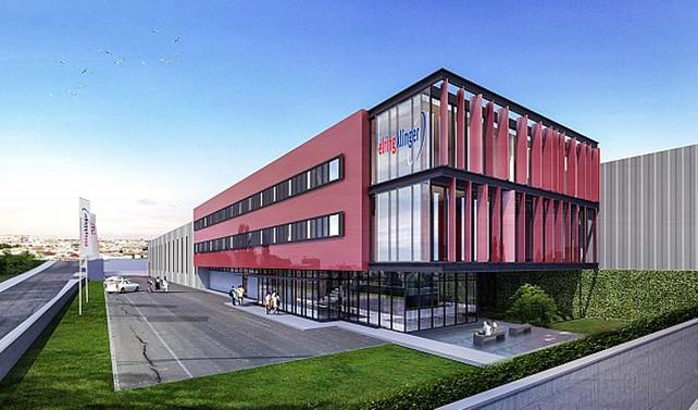 Alman şirketten Bursa'ya ikinci yatırım