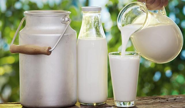 Süt dağıtımının 'tek elden' yapılması çağrısı