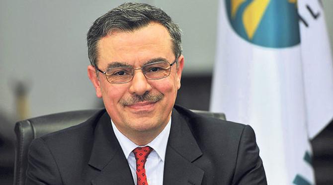 'Türkiye, Fed'e endeksli bir büyüme  gösteriyor'
