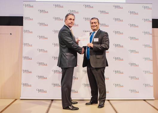 DenizBank'a bir uluslararası ödül daha