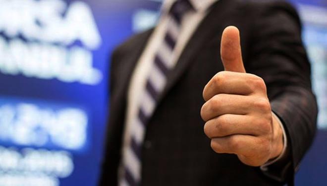 Borsa, Yellen'a rağmen günü kazançlı kapattı