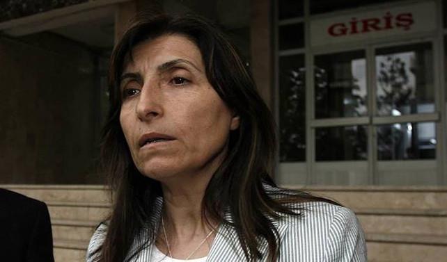 Eski HDP Tunceli Milletvekili Şahin'e tutuklama
