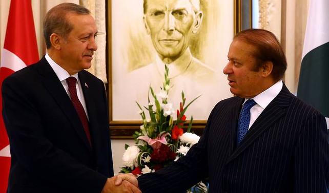 Pakistan'la ticaret hacmi 1 milyar dolara çıkacak