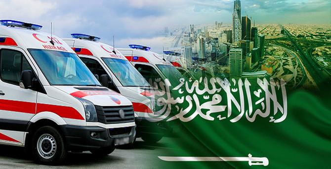 Suud'lu firma ambulans alımı için İstanbul'a gelecek