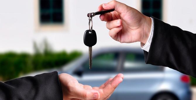 Dikkat, otomobilinize el konulabilir!