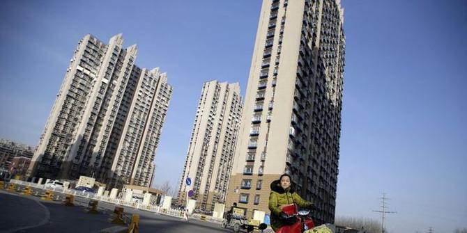 Çin'de konut fiyatları artmaya devam ediyor