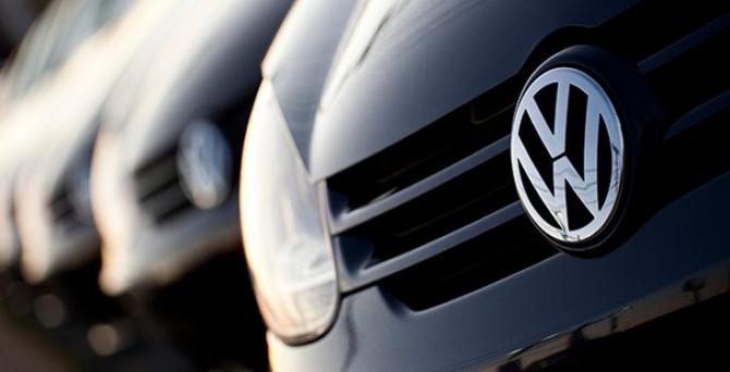 Volkswagen, 30 bin kişi çıkaracak
