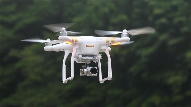 Kayıp kişiler 'drone' ile aranacak