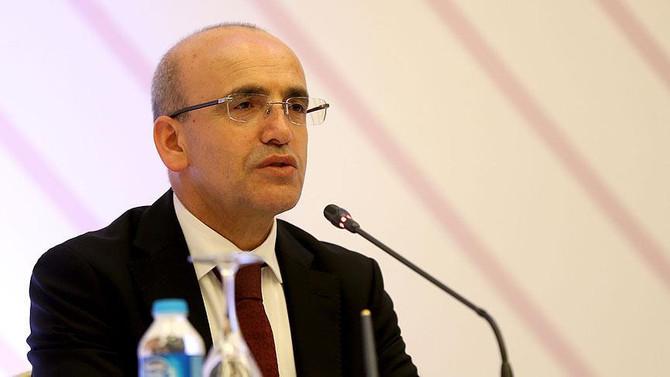 Finansal İstikrar Komitesi piyasalar için toplandı