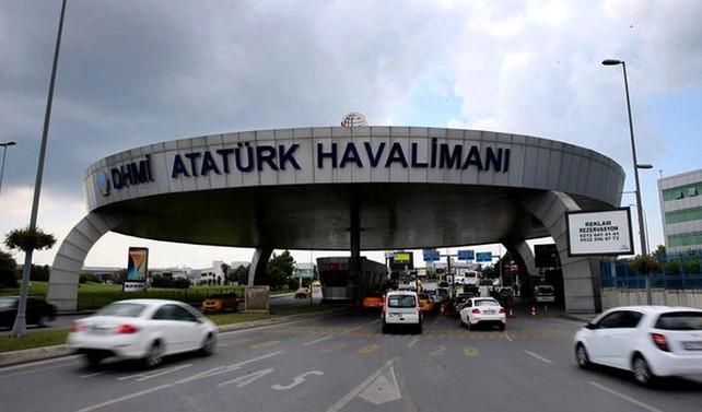 Atatürk Havalimanı'nda valizde bulunan 9.5 milyon dolara el konuldu