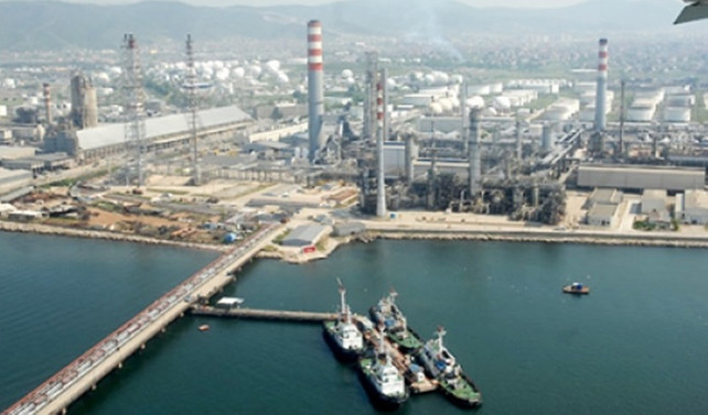 GÜBRETAŞ'ın NEGMAR hisselerine 21 milyon lira teklif
