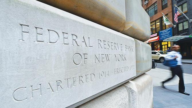 Fed yetkililerinden faiz artışına destek açıklamaları