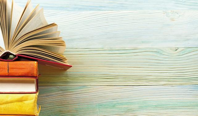 Altmış yıldan kitaplı hatıralar