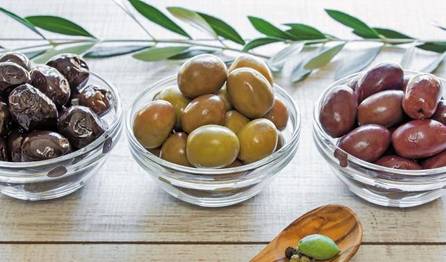 Akdeniz mutfağının sağlık sırrı: Zeytin