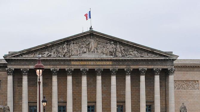 Fransa'da vergi reformu