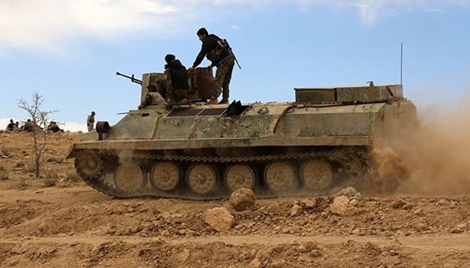 Fransa Rakka'ya operasyon başlatılmasını istedi