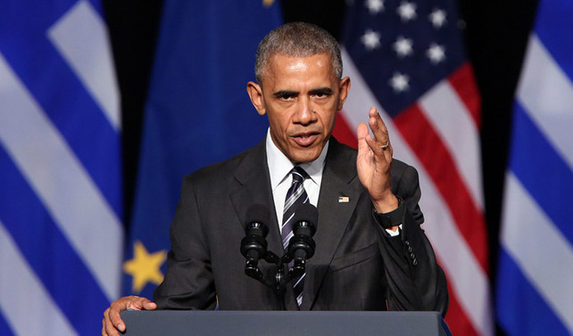 Obama'dan kutuplarda petrol arama faaliyetlerine engel