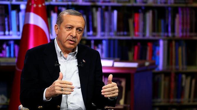 'Gülen'in ABD'de kalması rahatsız edici'