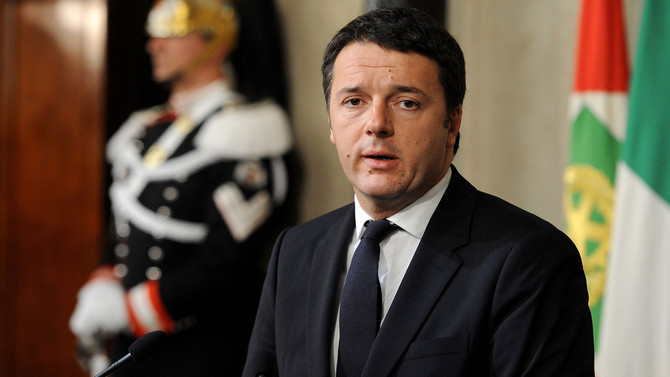 İtalya'da anayasa referandumuna doğru