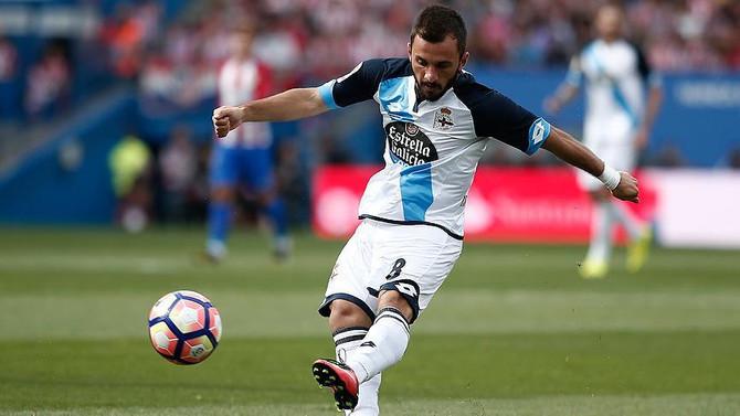 Emre Çolak, İspanya'da 'ayın futbolcusu' seçildi