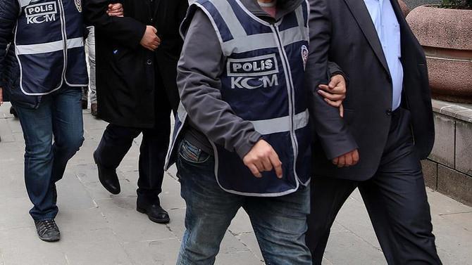 Maliye Bakanlığında operasyon: 36 gözaltı