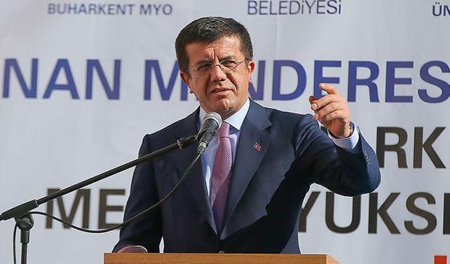 'Türk ekonomisine güvenmeye devam edeceğiz'