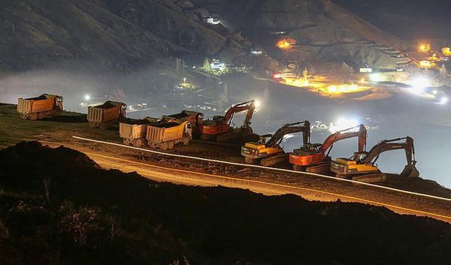 Göçük yaşanan madenin işletme müdürü tutuklandı