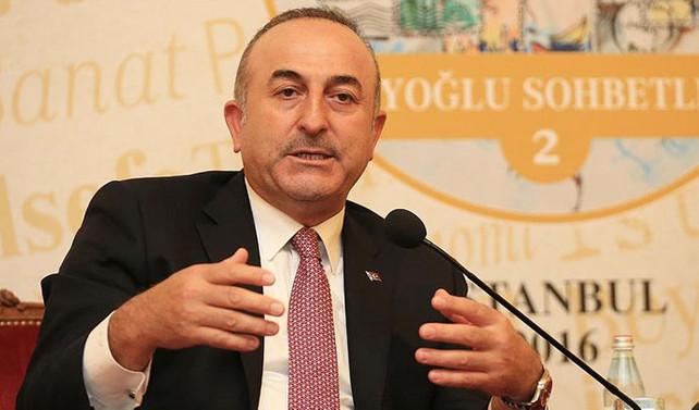 'Özbekistan ile ilişkilerde yeni sayfa açtık'