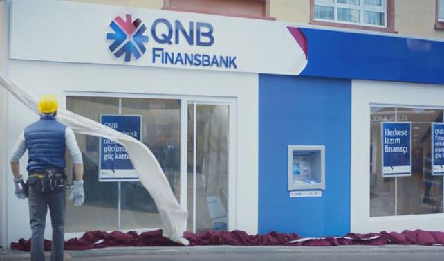 QNB Finansbank kredi faizlerini indirdi